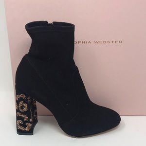 Sophia Webster boots 👢